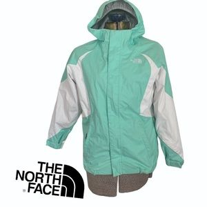 The North Face Girl's Top Layer Shell Jacket